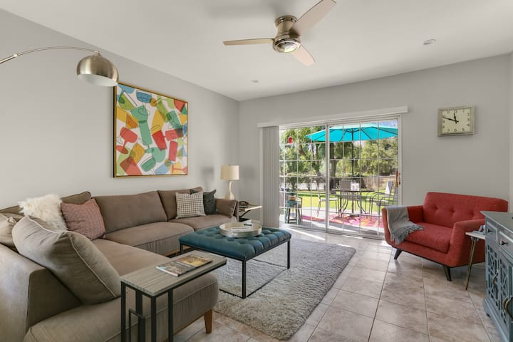 Mesquite Country Club - 2 Bedroom