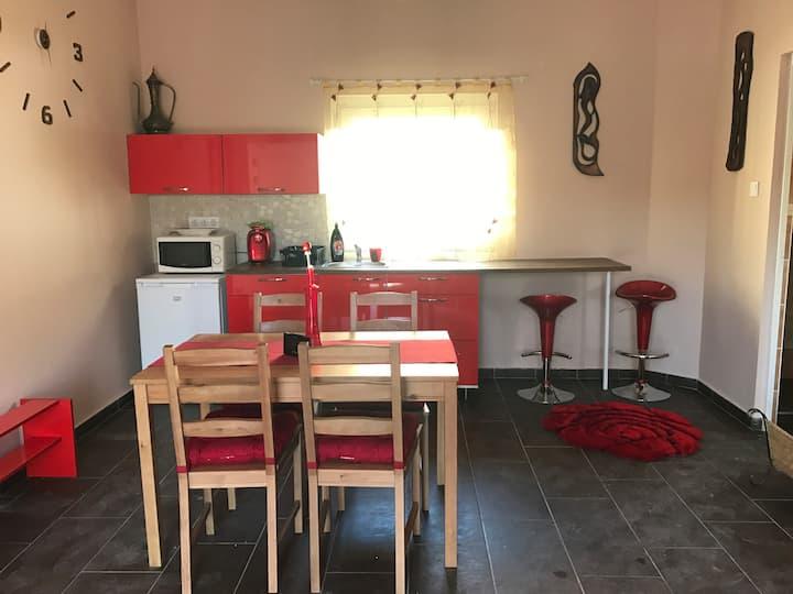 Corner Villa 1 - Kiado apartman