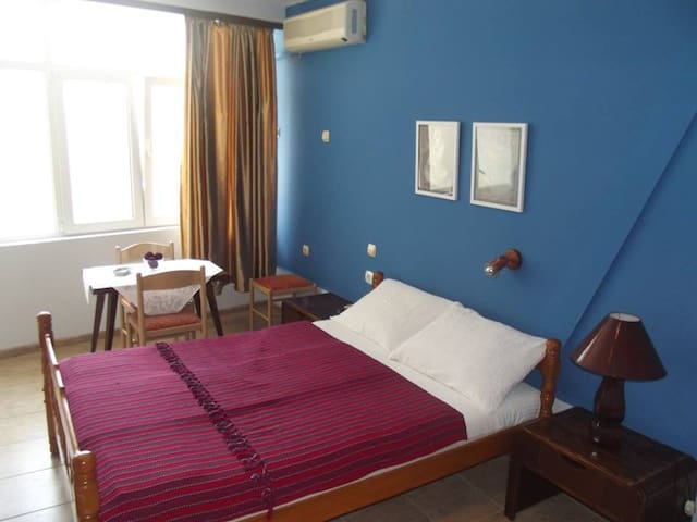 Alexandra Apartments Igalo - Igalo - Haus