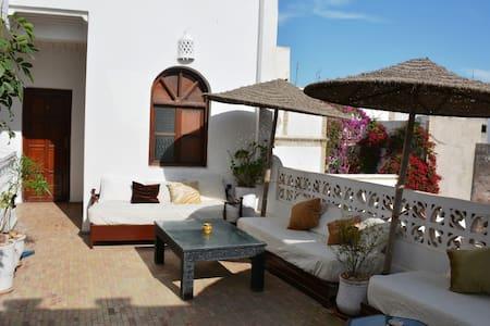 CHAMBRE DANS BEAU RIAD - Essaouira