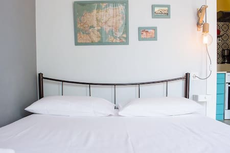 KEY rooms - Chania - Apartment