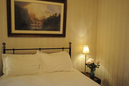 Alderson House B&B - Santa Clara - Bed & Breakfast