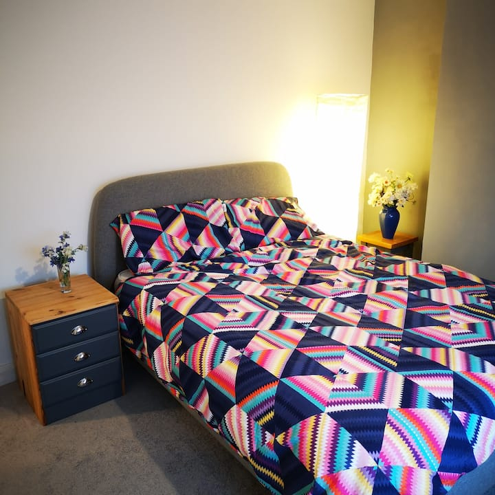 Modern Double bedrooms in Rocester