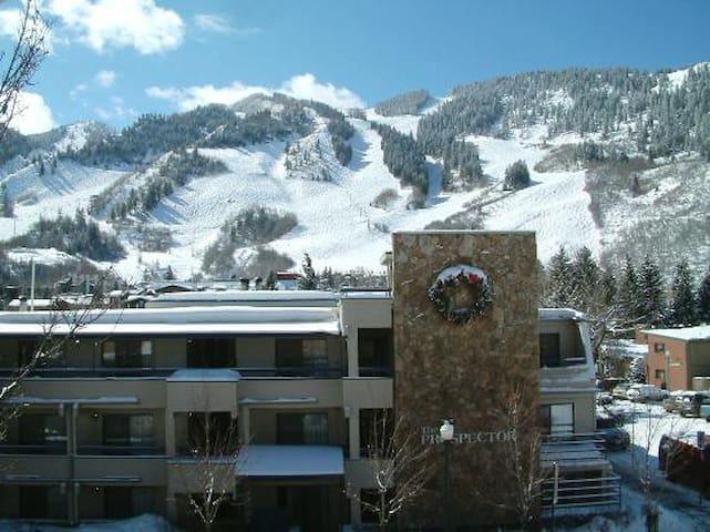 Best Location in Aspen