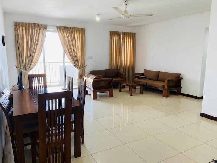 3 Bed/2 Bath Apartment in On320 Residences colombo