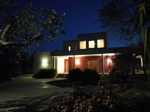 Casa Vacanze Il Giardino degli Ulivi