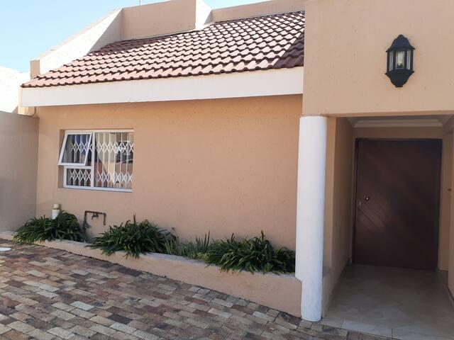"RiatondaHome in Johannesburg-""Home away from home"""