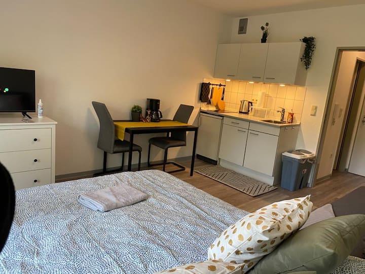 Liebevolles Apartment am Klinikum