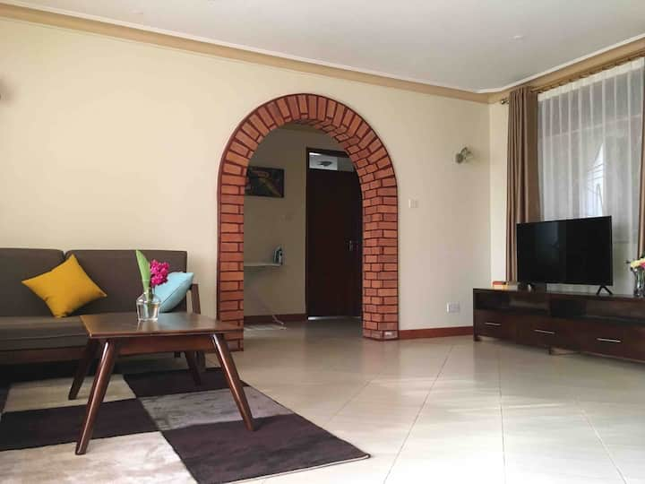 Your home away from home in  kampala