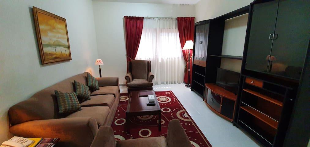 Non Refundable 2 Bedroom Apartment, Abu Dhabi