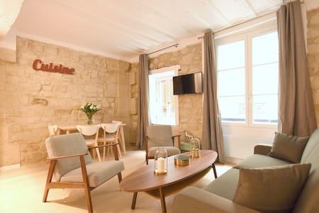 Wonderful apartment in Saint germain des prés !