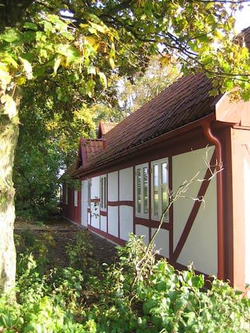 Skånelänga lantligt vid Söderåsens nationalpark - Hörby - Casa