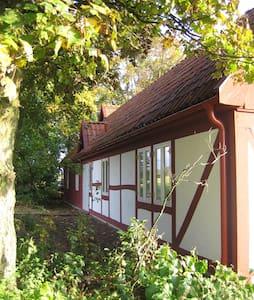 Skånelänga lantligt vid Söderåsens nationalpark - Hörby