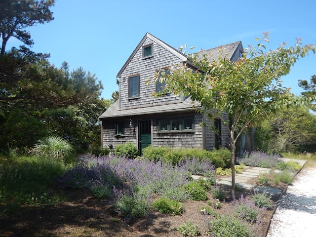 Getaway cottage - Nantucket - House