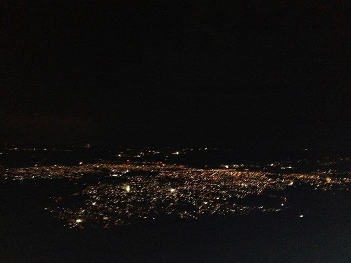 Charme e uma linda vista panorâmica em Atibaia.