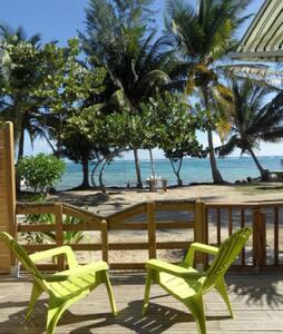 Location soleil vacances - Pointe-à-Pitre