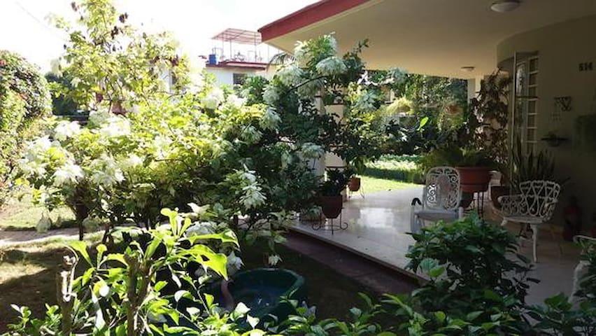 Habitación independiente de Lujo