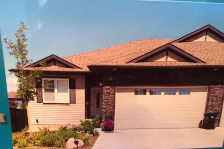Our Home is your Home - Sherwood Park