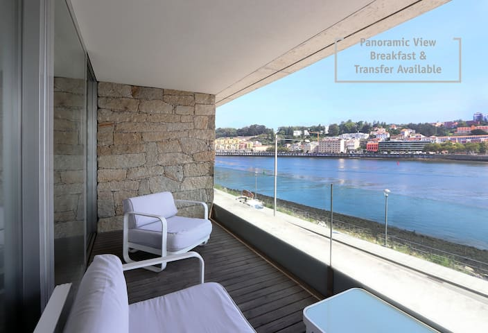 HM - Douro View Apartment