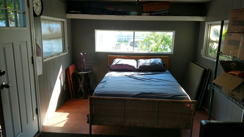 2)Private Studio Style Room Fantastic Patio Area!! - Ewing Township - Outros