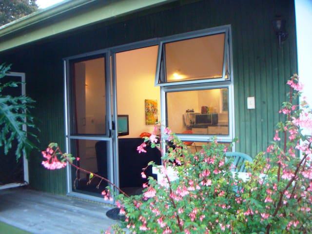 Poinsettia Spa Studio