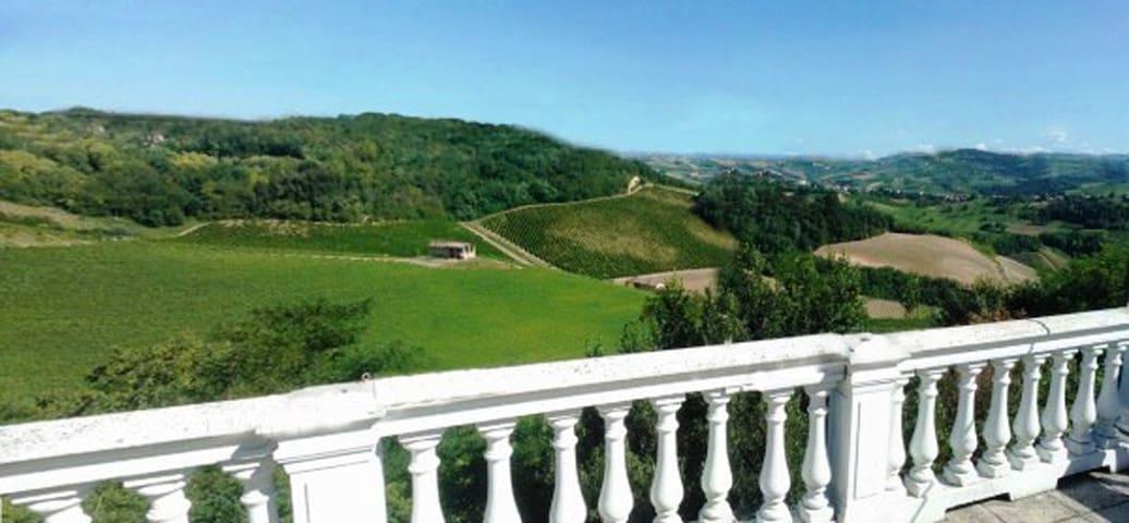 B&B Il conte di Carmagnola - Castello