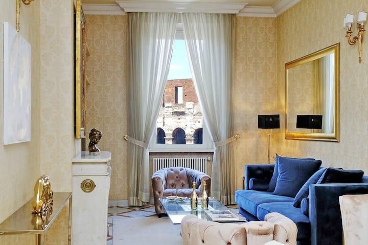 Self Check-in! -  Casa Ricci Marchetti