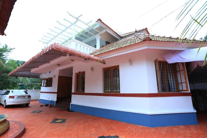 Nirmalyam Elantholy House