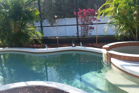 Comfort of home/ resort amenities - Port Charlotte