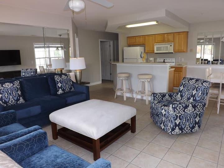 2801M 1 Bedroom Villa