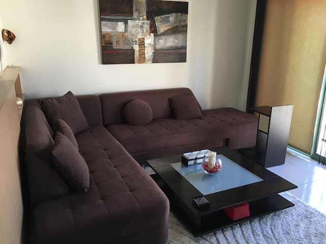 Cozy apartment in the centre of Famagusta