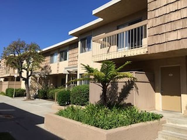 Rowland Heights Apartment