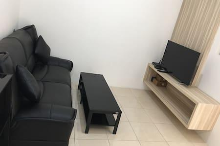 Cozy Apartment Teluk Intan Sapphire Jakarta Utara - Penjaringan - 公寓