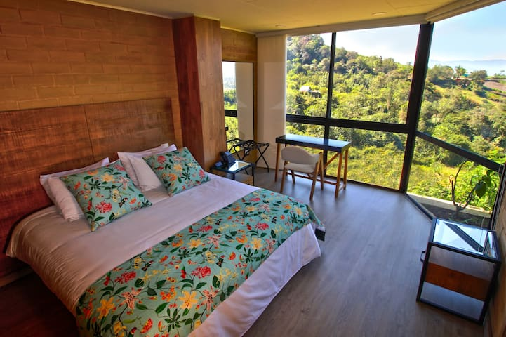 Standard Room in Cannúa Lodge with Breakfast