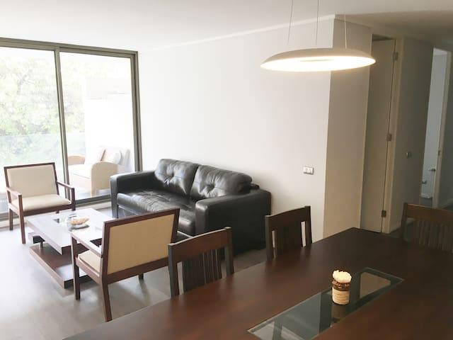 New Apartment in Nueva Las Condes #1 - Las Condes - Pis