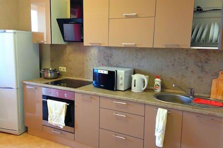 Апартаменты - Krasnodar - Appartamento