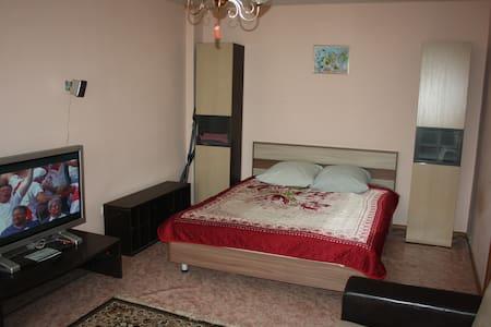 Апартаменты Наседкина