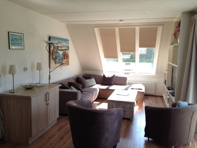 Comfortable large holiday home - Grevelingermeer