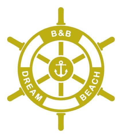 Dream Beach B&B Rojo