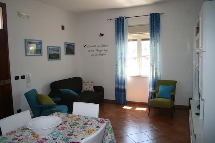 Nicolhaus apprtamento per le vacanze - short lets