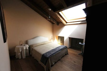 Farmhouse Juna - B&B - Duino Aurisina - Bed & Breakfast