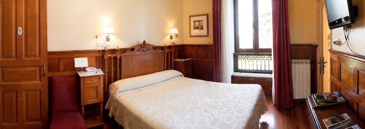 Hotel Quinta Duro*** Habitación cama de matrimonio