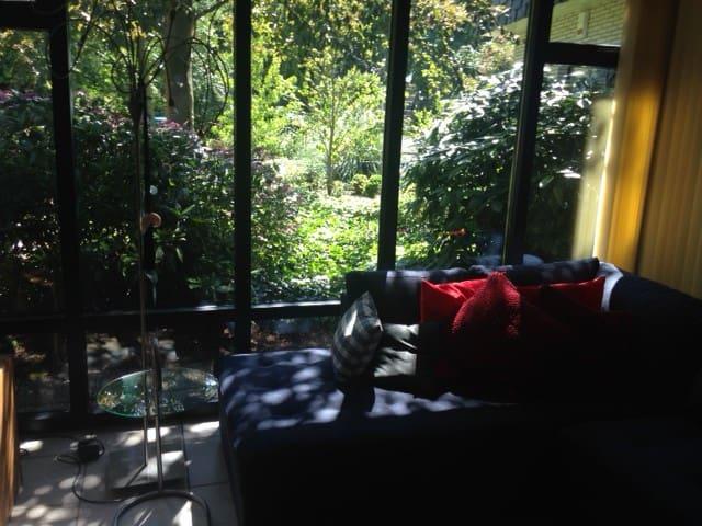 'De Praktijk' in het hart van Enkhuizen - Enkhuizen - Appartement