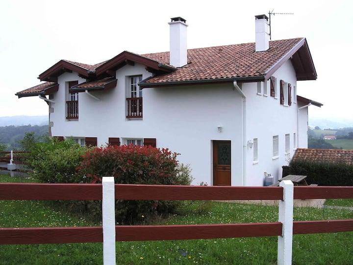 Gîte Larreburua
