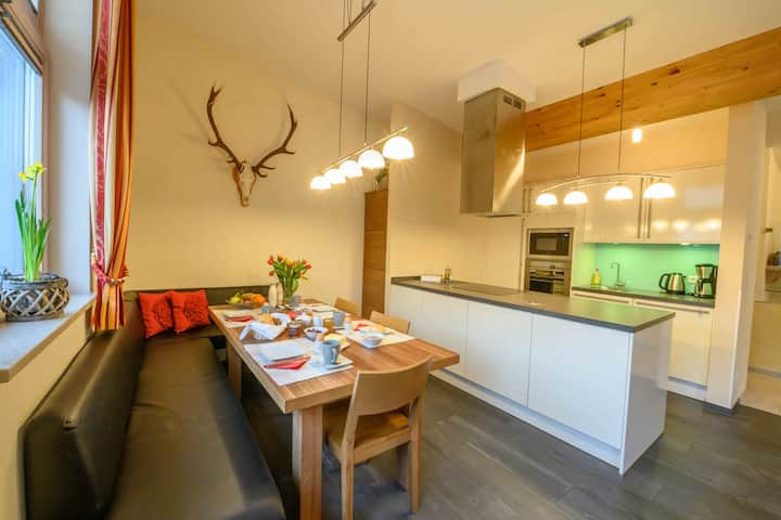 Appartment & Chalets Waldhof (Chalet Valentina)