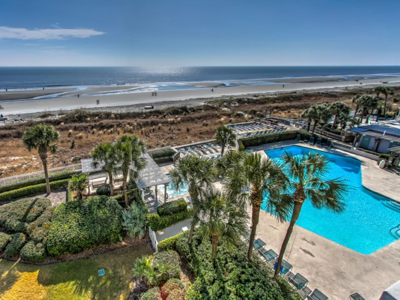 Breathtaking Views from 3404 Sea Crest