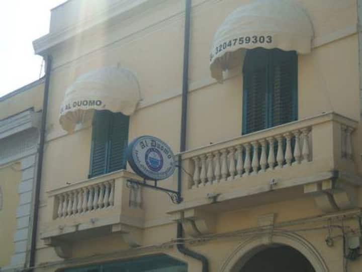 B&B Al Duomo Singola