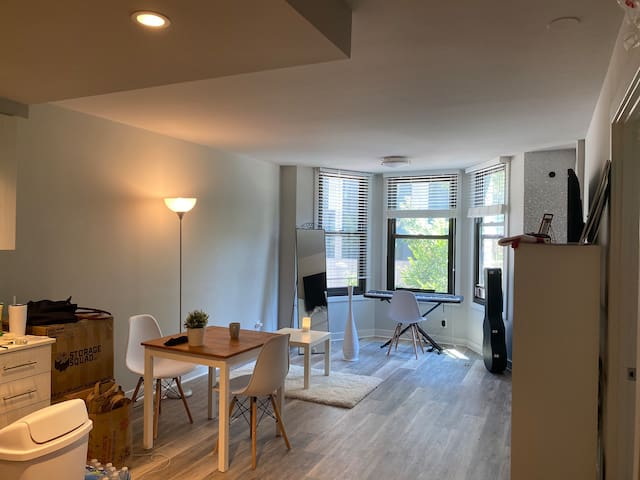 Comfort home looking for long stay rent
