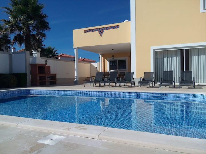 Luxury Vila Private Pool/Beach - Piscina/Mar/Praia