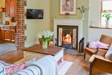 Peak District Cottage - Derbyshire - Apartamento